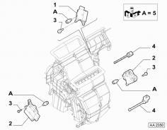 Części samochodowe Fiat, Alfa Romeo, Lancia, Jeep
